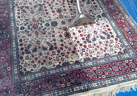 Rug Cleaning Garland Texas